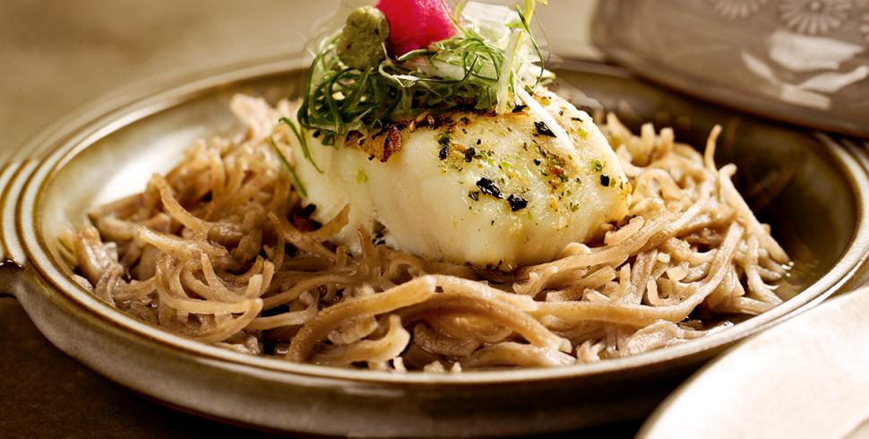 Prečo má ázijská kuchyňa tak rada rezance?