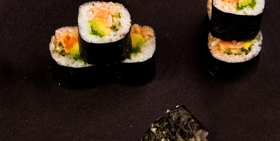 Japonci nejedia sushi