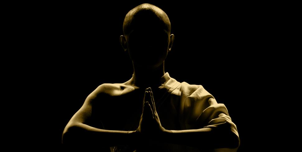 Mohli by ste byť šaolinským mníchom?